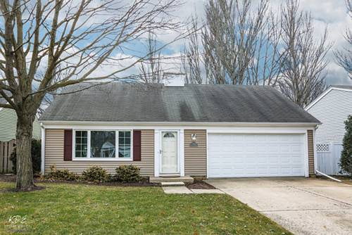 1744 Paddington, Naperville, IL 60563