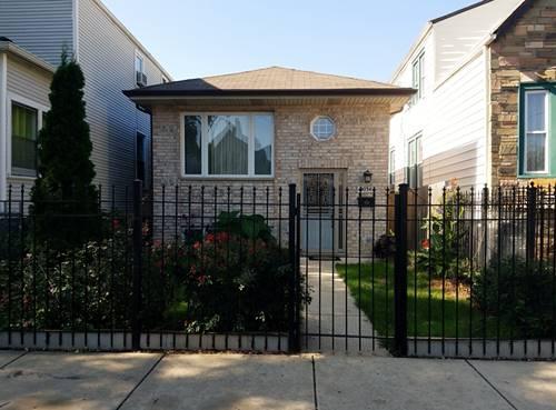 2034 N Leclaire, Chicago, IL 60639