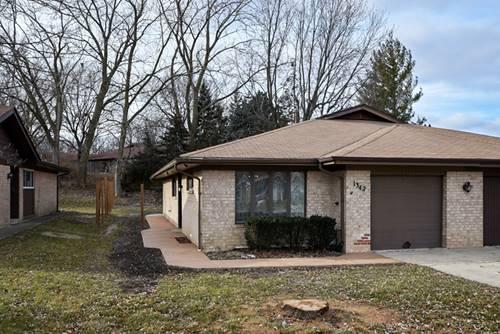 1342 Beverly, Streamwood, IL 60107