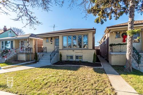 5246 S Keating, Chicago, IL 60632
