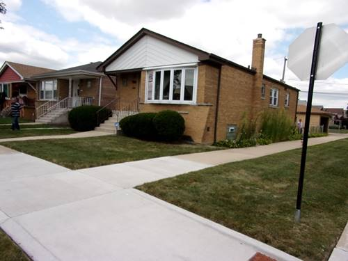 4734 W 51st, Chicago, IL 60632