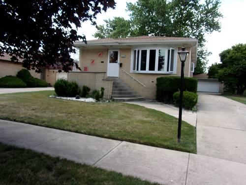 5349 Avery, Oak Lawn, IL 60453