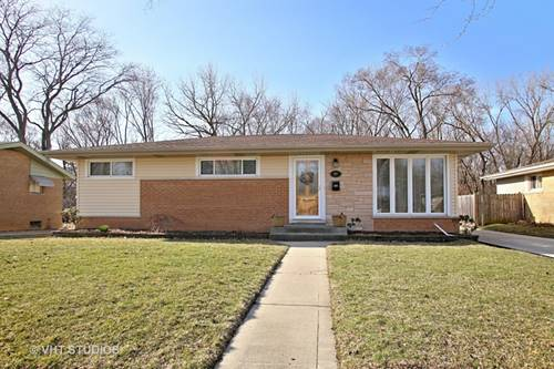 447 E Palmer, Addison, IL 60101