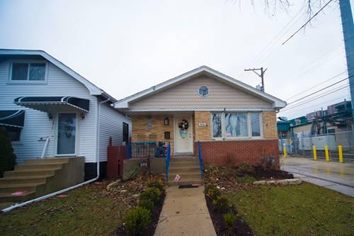 3912 Scoville, Stickney, IL 60402