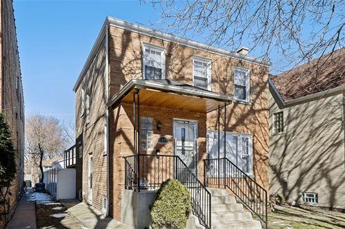 2838 W Summerdale, Chicago, IL 60625