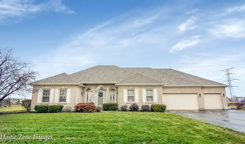 17431 S Honora, Plainfield, IL 60586