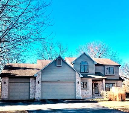 7209 Edgewood, Spring Grove, IL 60081