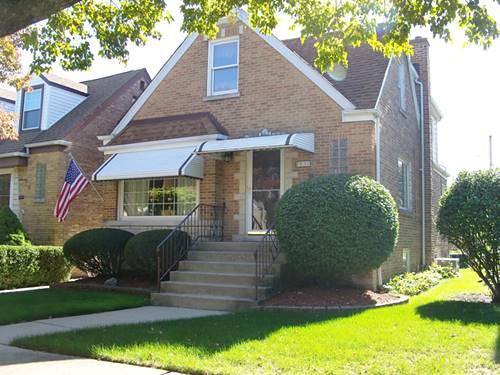 7037 W Newport, Chicago, IL 60634