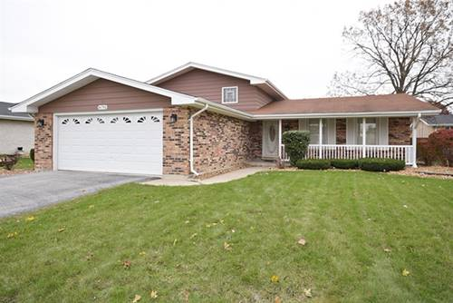 16701 Merrill, South Holland, IL 60473