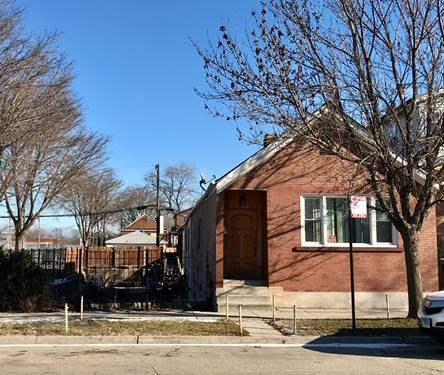 3303 S Hoyne, Chicago, IL 60608