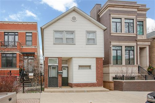 1747 N Wood, Chicago, IL 60622