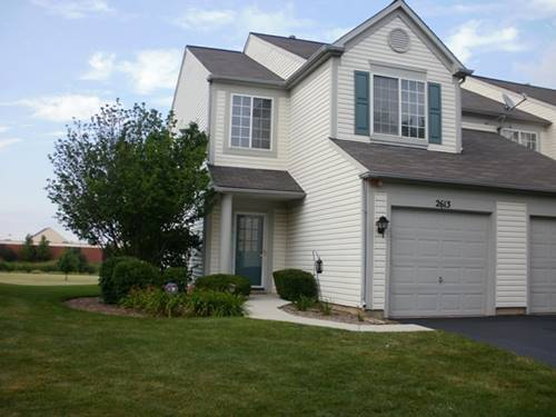 2613 Carrolwood, Naperville, IL 60540