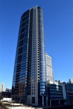 520 N Kingsbury Unit 508, Chicago, IL 60654 River North