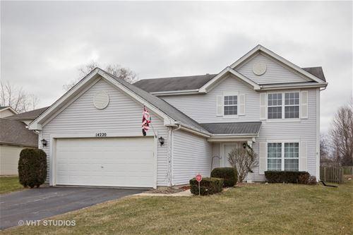 14220 S Longview, Plainfield, IL 60544