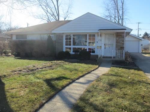454 N Oak, Elmhurst, IL 60126