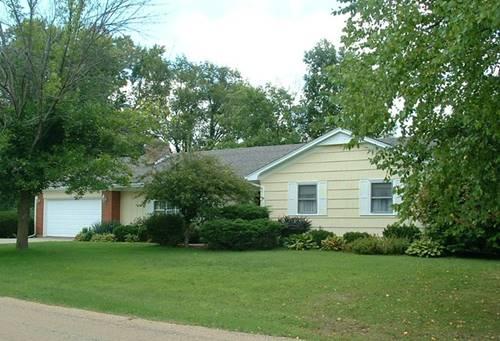 637 Erickson, Princeton, IL 61356
