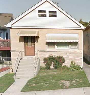 3313 N Newland, Chicago, IL 60634