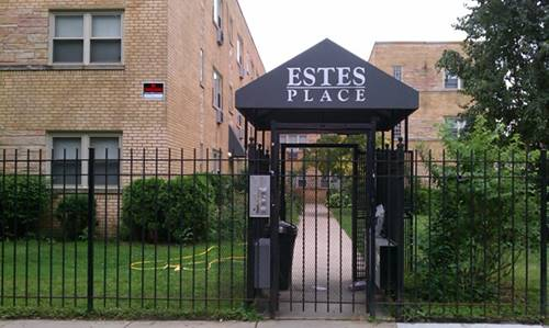 1711 W Estes Unit 2N, Chicago, IL 60626