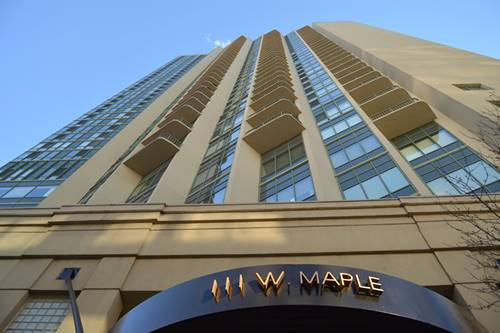 111 W Maple Unit 3201, Chicago, IL 60610 Near North