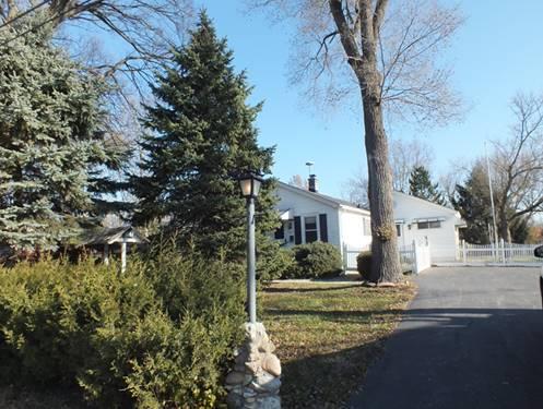 7815 Clarendon Hills, Willowbrook, IL 60527