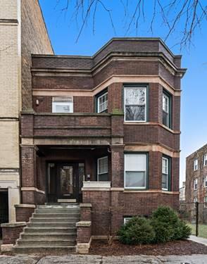 6413 N Newgard Unit 2, Chicago, IL 60626