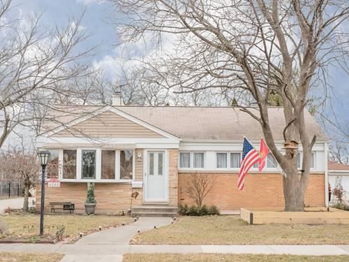 6848 Lyons, Morton Grove, IL 60053