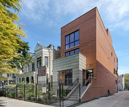 2715 N Mildred Unit 1, Chicago, IL 60614 Lincoln Park