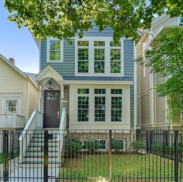 1537 W Nelson, Chicago, IL 60657 Lakeview