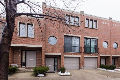 3029 N Greenview Unit B, Chicago, IL 60657 Lakeview
