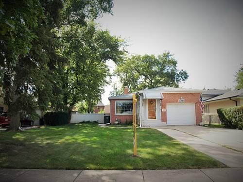 1016 Courtland, Park Ridge, IL 60068