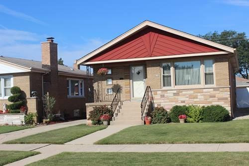 8544 S Kolin, Chicago, IL 60652