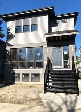 4926 W Byron, Chicago, IL 60641
