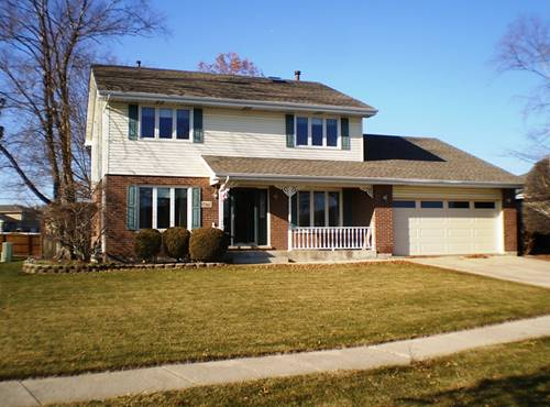 17742 Bayberry, Tinley Park, IL 60487