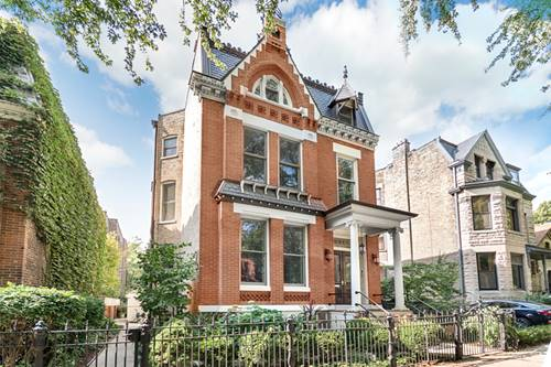 2314 N Cleveland, Chicago, IL 60614 Lincoln Park