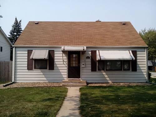 10100 S Tripp, Oak Lawn, IL 60453