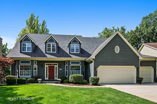 929 Spindletree, Naperville, IL 60565