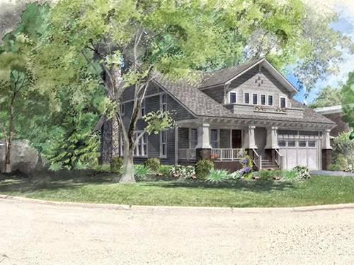 418 Arbor, Libertyville, IL 60048