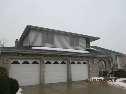 19024 Nightingale, Country Club Hills, IL 60478