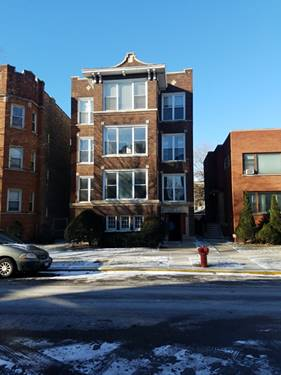6730 S Merrill Unit 3, Chicago, IL 60649