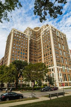 5555 S Everett Unit C9, Chicago, IL 60637