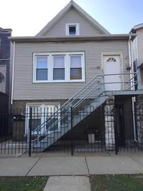 2904 N Washtenaw Unit G, Chicago, IL 60618 West Lakeview