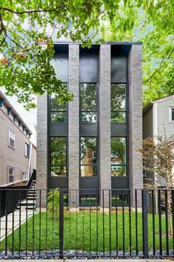 1809 W Erie, Chicago, IL 60622 Noble Square