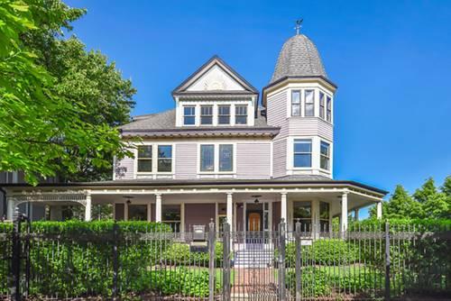 4605 N Hermitage, Chicago, IL 60640 Uptown