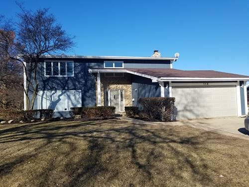 114 Lamont, Bartlett, IL 60103