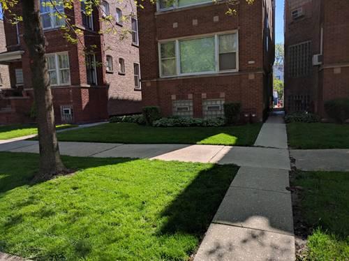 3425 N Ridgeway Unit 2, Chicago, IL 60618