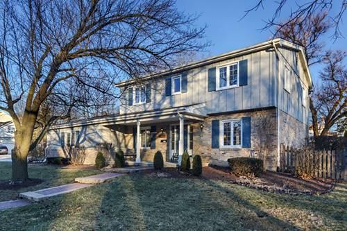 427 Fuller, Hinsdale, IL 60521