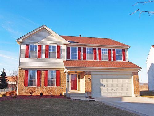 2905 W Bridleway, Carpentersville, IL 60110