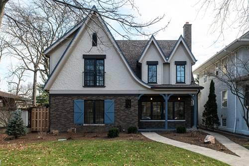 630 N East, Oak Park, IL 60302
