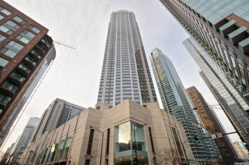 512 N Mcclurg Unit 5004, Chicago, IL 60611 Streeterville