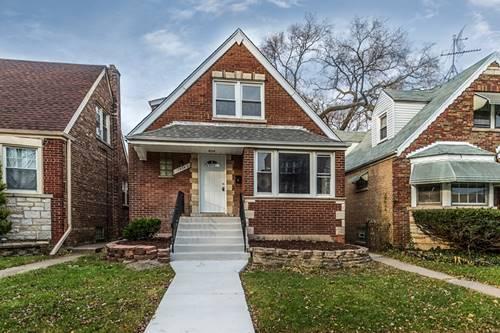 7938 S Maplewood, Chicago, IL 60652